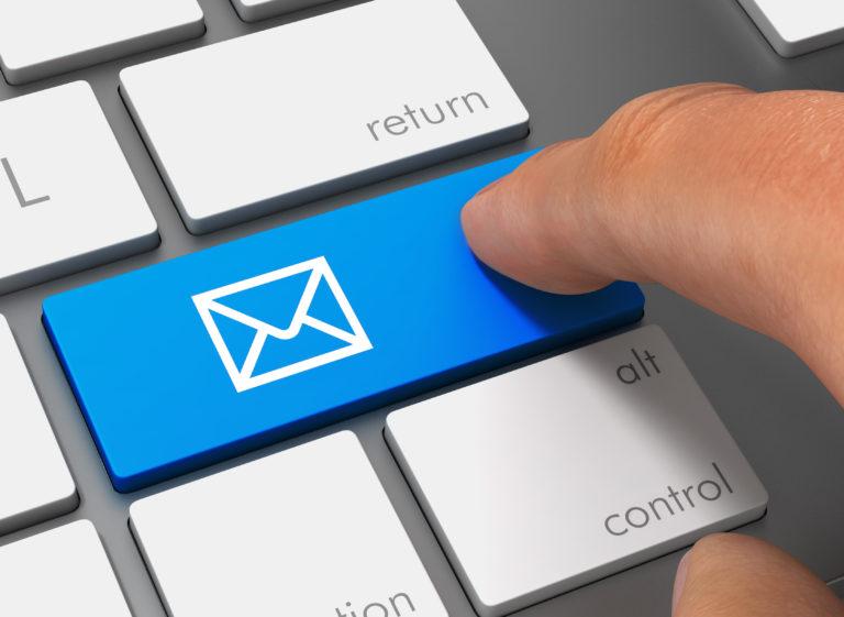 E-MAILやお問い合わせフォームからのご相談・お見積り