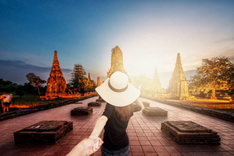 タイ王国 全域で調査を対応