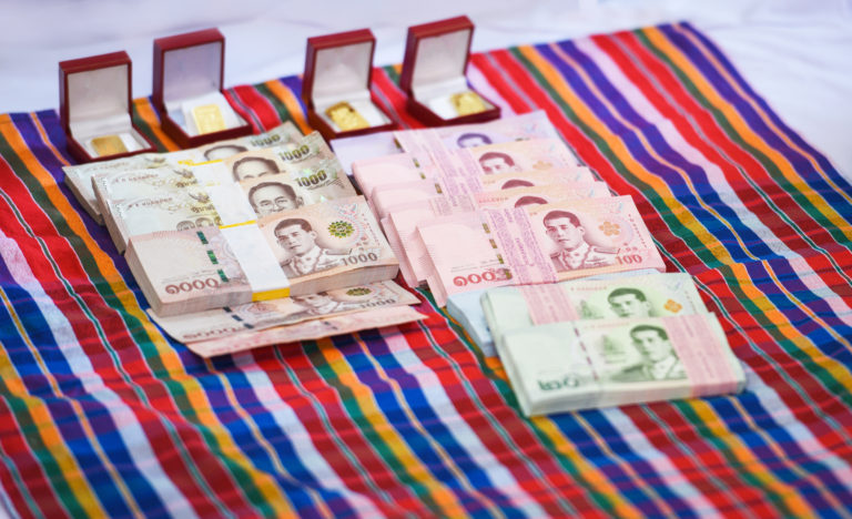 タイ 金銭問題トラブル