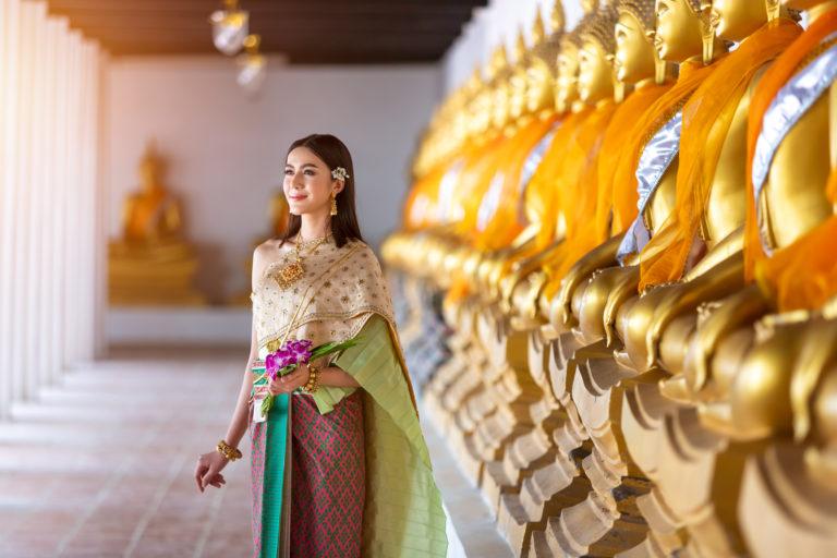 タイ語の氏名、生年月日、被調査人の写真は調査の基礎として大事です。