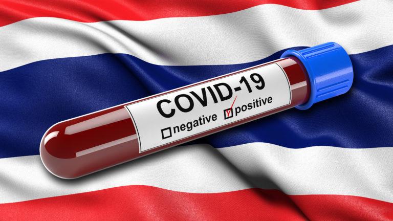 タイでコロナウイルス問題 日本人、日本企業への影響