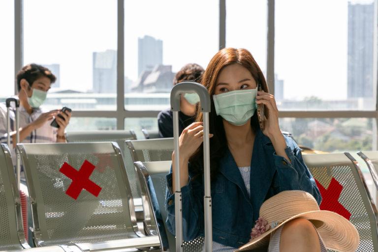 コロナウイルス問題で良くある調査とは 弊社は現地日本人が対応していますので調査可能な体制です。