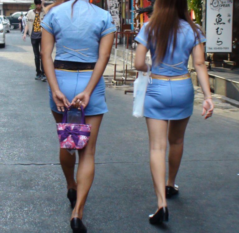 タイの売春事情
